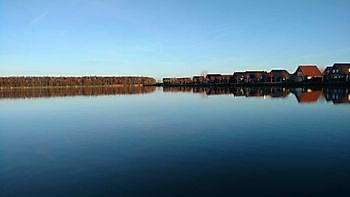 Varen op het Oldambtmeer Bootverhuur Beerta Blauwestad